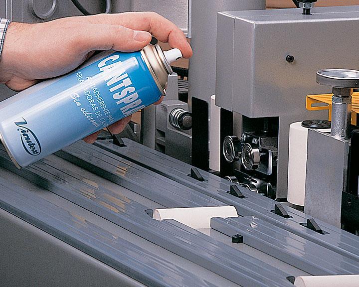 Антиадгезионная аэрозоль Virutex Cantspray предотвращает налипание клея на рабочие узлы и агрегаты оборудования, а также на режущий инструмент. Антиадгезионная аэрозоль Virutex Cantspray Антиадгезионная аэрозоль Антиадгезионная аэрозоль вирутекс Антиадгезионная аэрозоль Virutex Антиадгезионная аэрозоль Cantspray