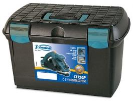 CE120P (M) Электрорубанок, в контейнере